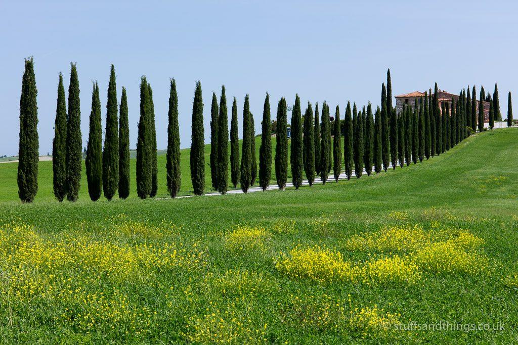 Agriturismo Poggio Covili in Tuscany