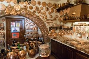 Bottega Del Rame in Montepulciano