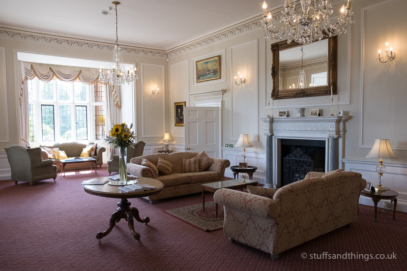 The Princess Mary Drawing Room