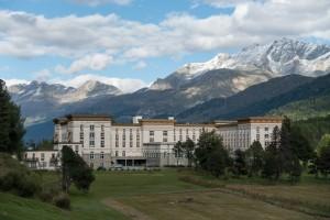 Maloja Palace Hotel