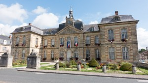 Sainte-Ménehould Town Hall